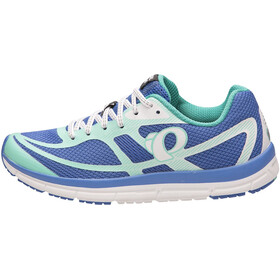 PEARL iZUMi EM Road M2 v3 Running Shoes Women blue/white